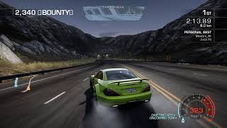 NFS HP Coast to Coast 3.42.21