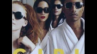 Pharrell-Williams GIRL 引用元:http://www.sonymusicshop.jp/m/item/i...