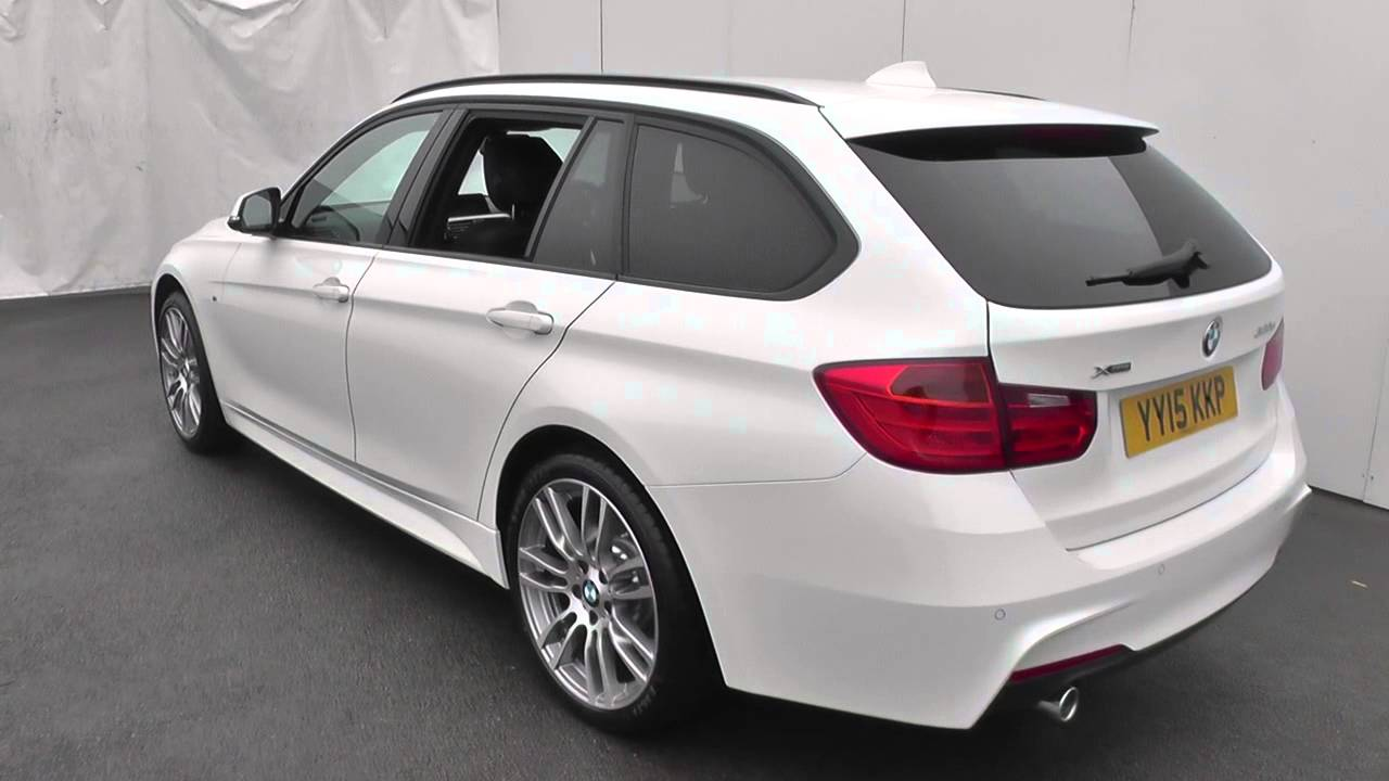 bmw 3 series touring f31 320d xdrive m sport touring n47. Black Bedroom Furniture Sets. Home Design Ideas