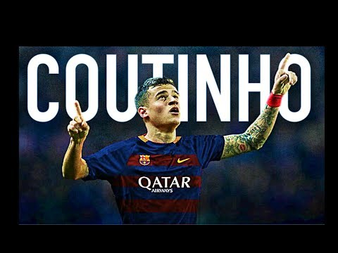 Philippe Coutinho ● OFFICIAL: Welcome To FC Barcelona ● Insane Longshots & Skills ● 2017 HD
