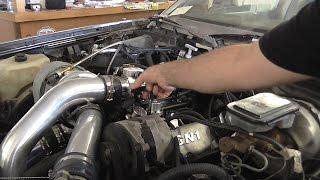 Project 87 Buick Part 4 - It Lives!