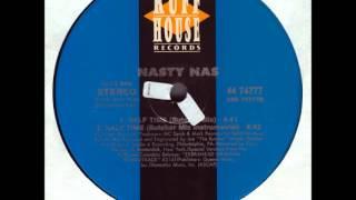 Nas - Halftime (Butcher Mix)