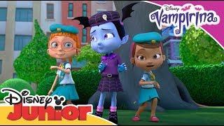 Vampirina: Las canciones de Vampirina vol. 2   Disney Junior Oficial