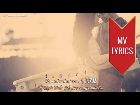 I Do | 911 Band | Lyrics [Kara + Vietsub HD]