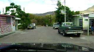 Rodeo Durango Manejando por el Bulevar