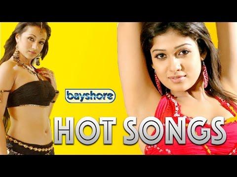 Hot Song Collections! (Nayanthara, Namitha, Sneha, Trisha)