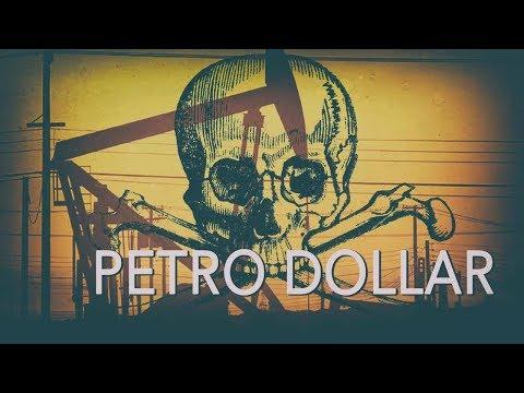 Death Of The Petrodollar