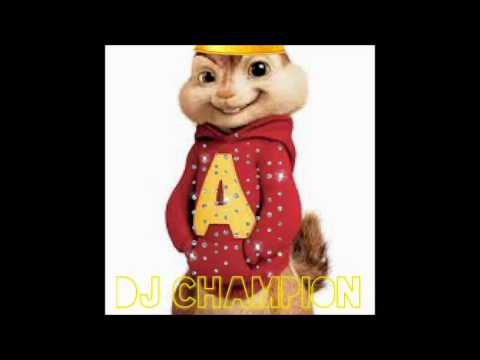 Alkaline - Ricochet - Chipmunks Version - November 2016