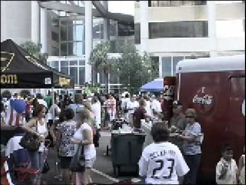Main Street Latin Festival in Columbia, SC