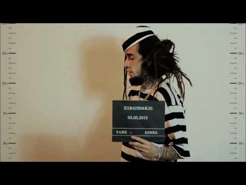 Ezhel Tutuklanma anı #FreeEzhel