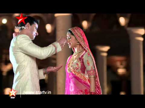 The marriage of Saraswatichandra and Kumud