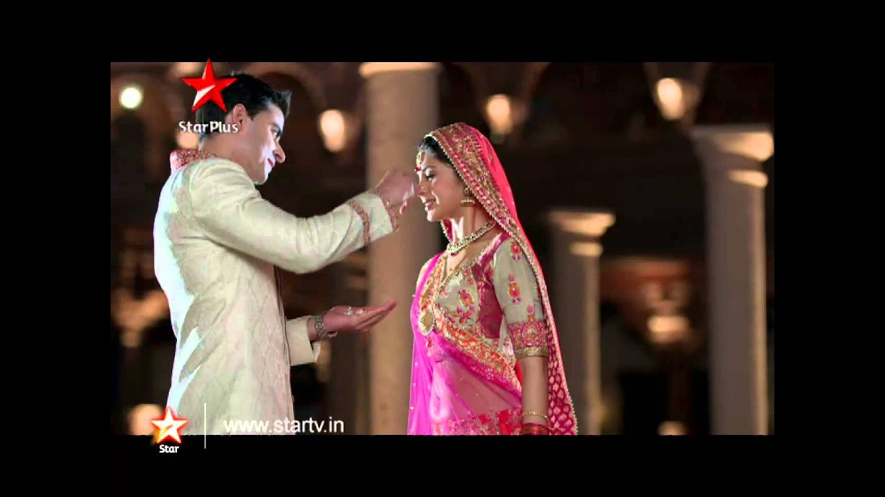 The marriage of Saraswatichandra and Kumud - YouTube