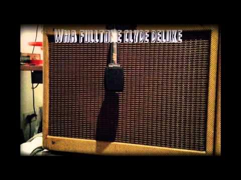 Fender Deluxe  Vs.  Fender Blues jr  (take1)