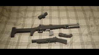 lego custom gun loadout   jim s lego guns