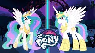 My Little Pony GENDER SWAP 7
