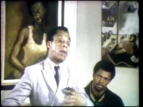 James Baldwin: Speech on Civil Rights