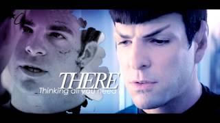 spock kirk i m p o s s i b l e james arthur