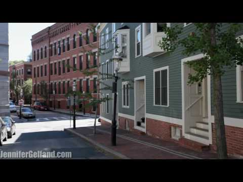 Charlestown, Massachusetts real estate & condos | 5 Winthrop St.