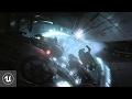 UE4 Infiltrator Real-Time Demo | Unreal Engine
