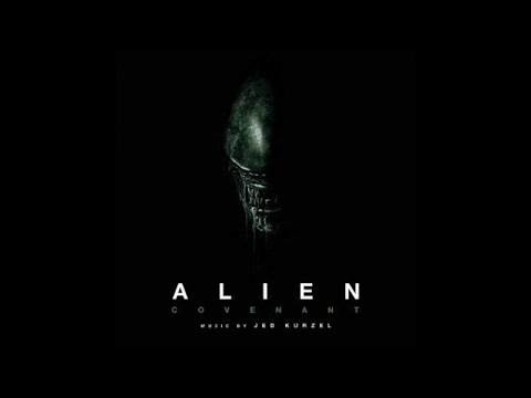 Jed Kurzel - Chest Burster (Alien: Covenant - Original Motion Picture Soundtrack)