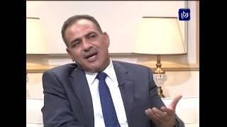 """أ. د. مصلح الطراونة - مرشح قائمة """"أبناء الكرك"""""""