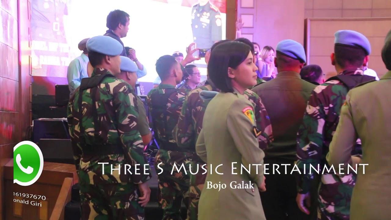 Via Vallen - Bojo Galak (Official Cover Video) Jupe Feat Liez - Music Entertainment Jakarta #1