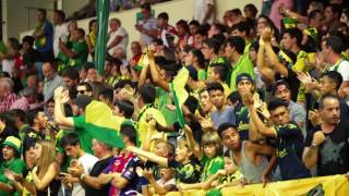 O dia! (CD Tondela vs SL Benfica)
