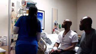 Bone Marrow Transplant Saved Doctor's Brother