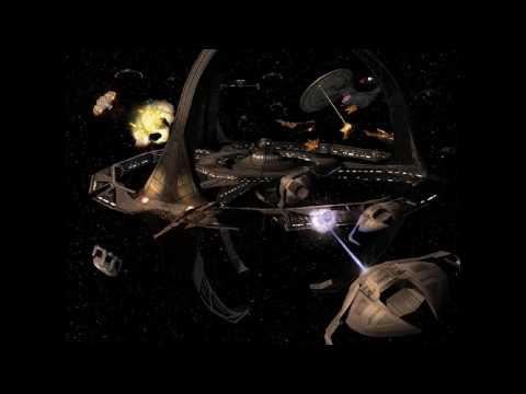 Star Trek Deep Space Nine Dominion Wars Ingame Tracks 1