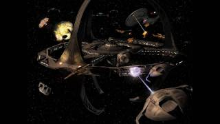 Star Trek Deep Space Nine Dominion Wars Ingame Tracks 1