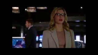 olicity | oliver's heartbreak| All I Want | Oliver and Felicity