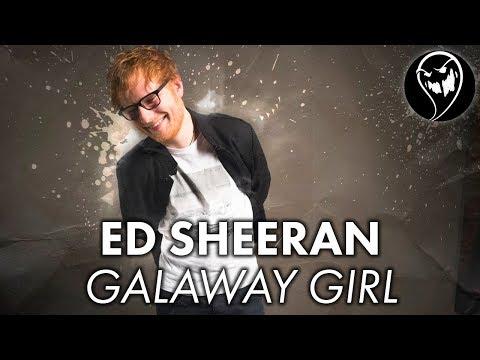 Ed Sheeran - Galway Girl (Punk Goes Pop Style)