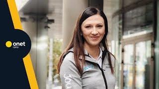 Monika Pyrek o swoim lęku wysokości: to dowód, że można walczyć ze słabościami | #OnetRANO