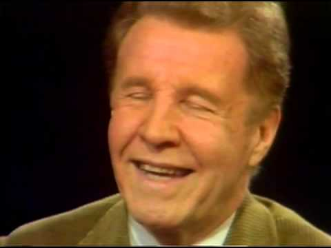 Day at Night: Ozzie Nelson, TV actor-producer - YouTube