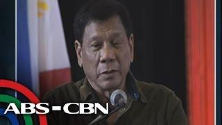 Duterte mistakes Koko for Tito Sotto, jokes about rivalry