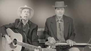 Dr Blues & Mr Rag_suite