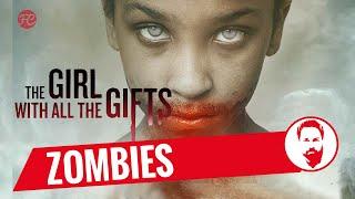FRISCHE FILME   74 – 2/2   The Girl with All the Gifts Filmkritik Steven Gätjen