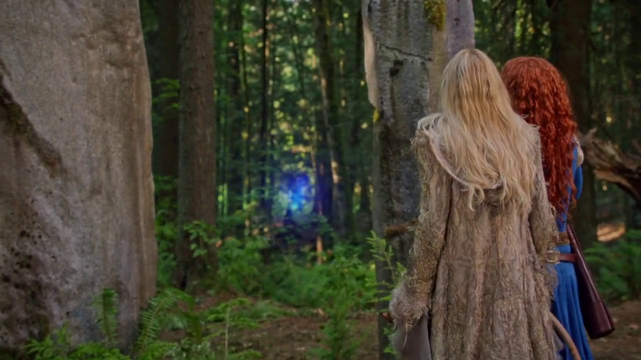 Once Upon A Time Staffel 5 Stream Deutsch