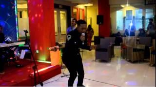 Judika - Bukan Rayuan Gombal keren Final Lomba Karaoke Planet Beckham 18
