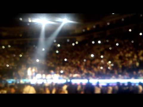 Homenaje Jenni Vive 2013 Arena Monterrey