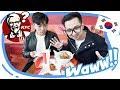 KFC KOREA vs KFC INDONESIA Enakan Mana Ya??