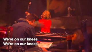 hosanna  - Hillsong UNITED [ passion 2014 ]