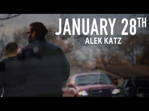 J. Cole - January 28th (Alek Katz Ft. Atom)