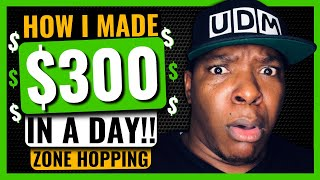 How I Made $300 In A Day With Grubhub, Uber Eats, & DoorDash