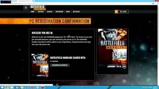 Бета доступ к Battlefield Hardline