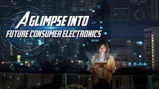 Live: A glimpse into future consumer electronics 2019北京国际消费电子博览会