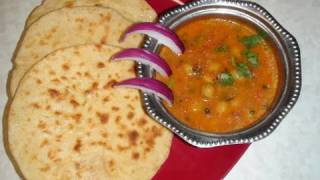 Chole Curry Video Recipe By Bhavna (my Style) | Chana Masala Recipe