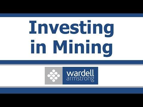 Investing in Mining in 2018