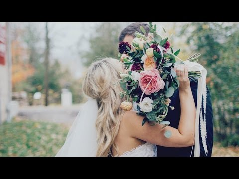Mr. & Mrs. McGowan || Our Wedding Video