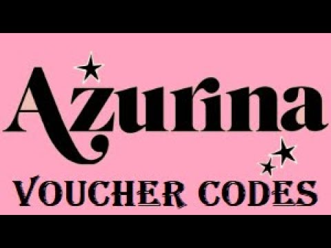 Verified ✅ The Azurina Store Voucher Codes | As much as 50% Discount With Beingsaver